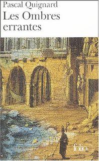 Les Ombres errantes : Tome 1, Dernier royaume - Prix Goncourt 2002